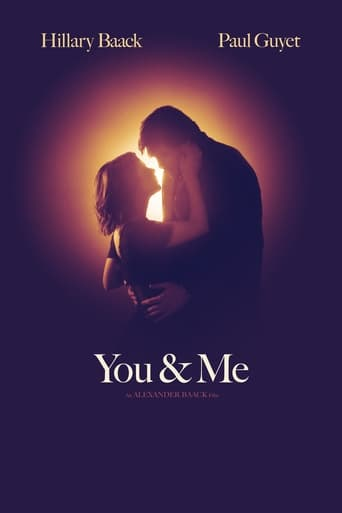 Poster of You & Me
