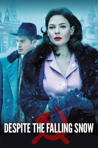 Poster of Despite the Falling Snow