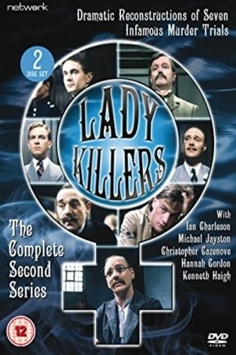 Poster of Lady Killers