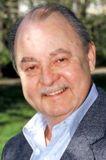 Image of John Hillerman