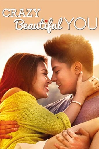 Poster of Crazy Beautiful You