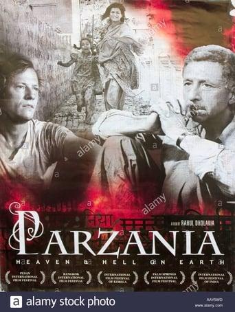 Poster of Parzania