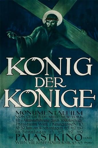 Poster of König der Könige