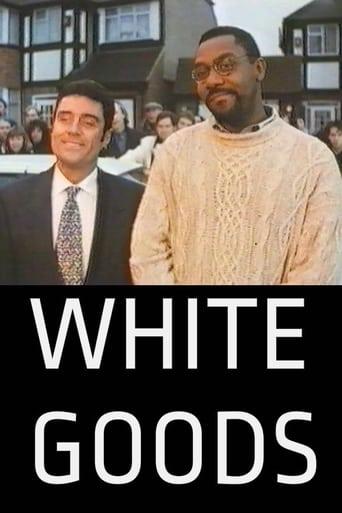 Poster of White Goods