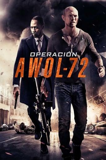 Poster of Operación Awol-72