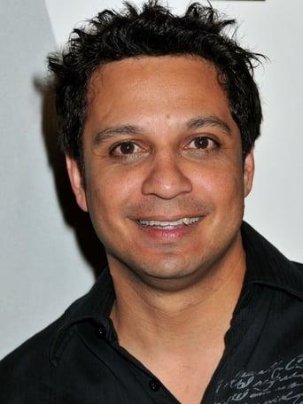 Picture of Johnny A. Sanchez