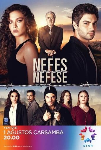 Poster of Nefes Nefese