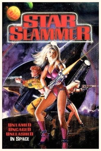 Poster of Star Slammer