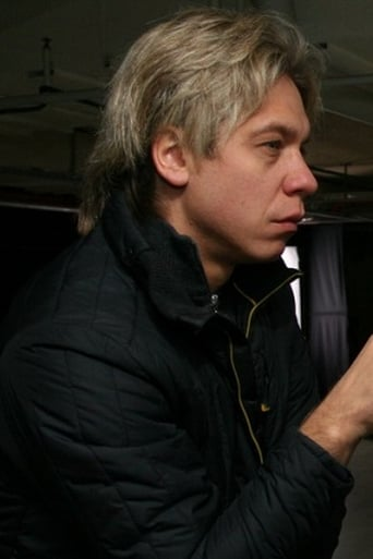 Sergey Dyshuk