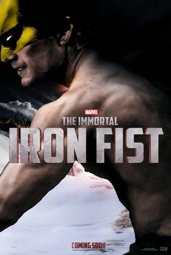 Marvel s Iron Fist