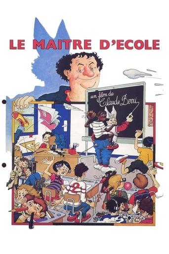 Poster of Le Maître d'école