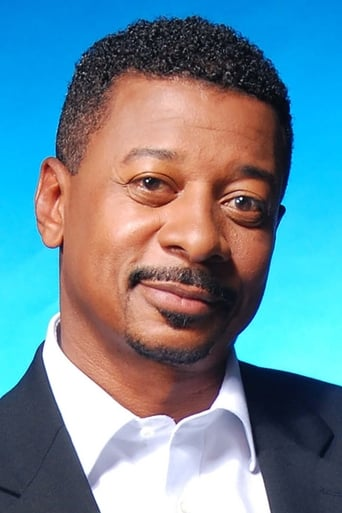 Image of Robert Townsend