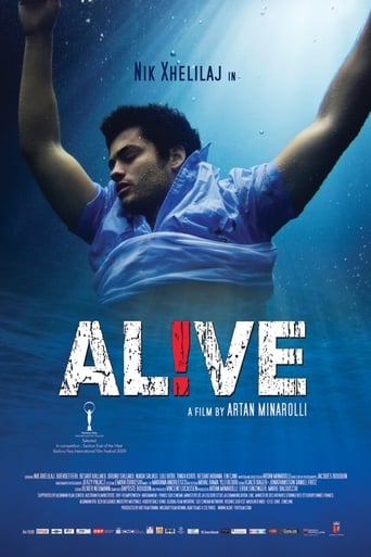 Poster of Alive!