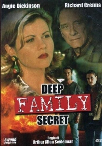 Poster of Deep Family Secrets