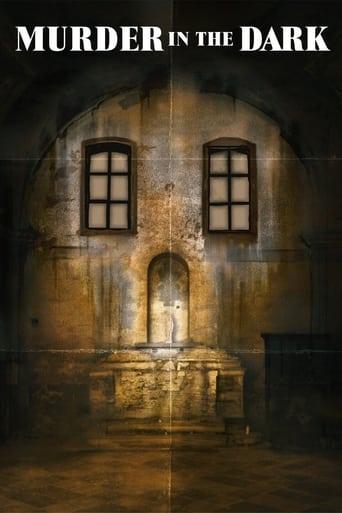 Poster of Murder in the Dark