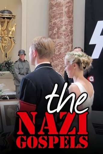 Poster of The Nazi Gospels
