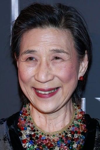 Image of Ching Hoh-Wai