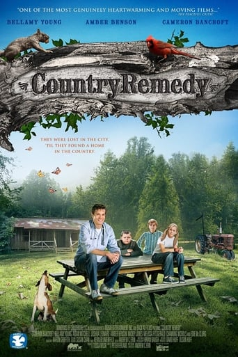 Poster of Country Remedy