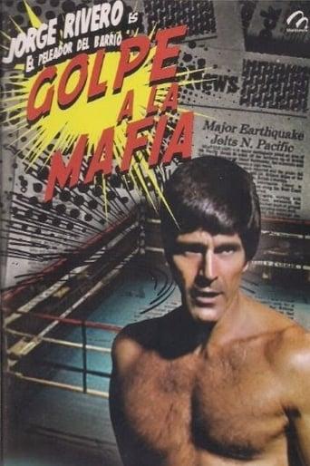 Poster of Golpe a la Mafia