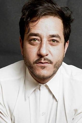 Image of Andrés Almeida