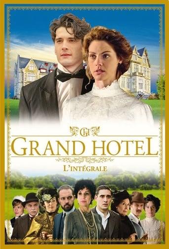 Poster of Grand Hôtel