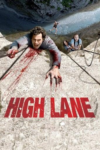 Poster of High Lane