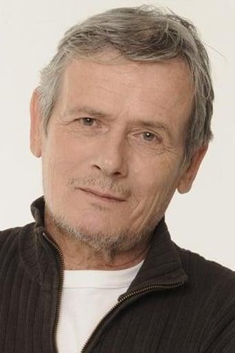 Image of Jean-François Garreaud