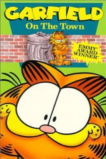 Garfield on the Town Online