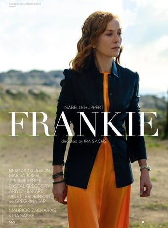 Poster of Frankie