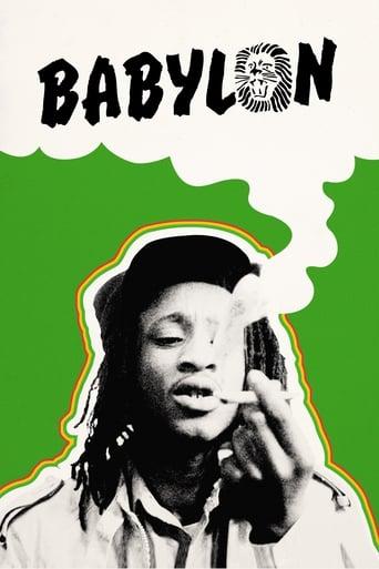 Poster of Babylon