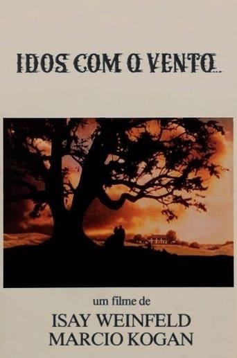 Poster of Idos Com o Vento...