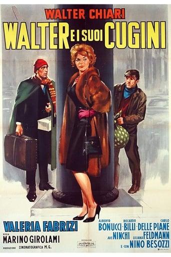 Poster of Walter e i Suoi Cugini