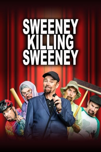 Poster of Sweeney Killing Sweeney