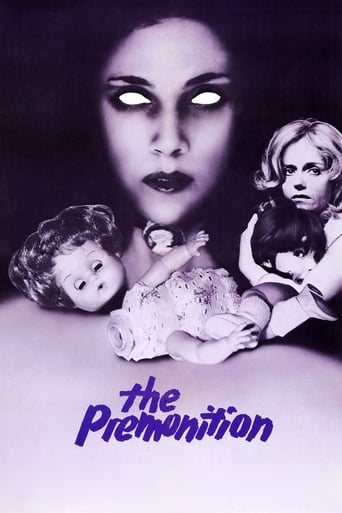 Poster of The Premonition