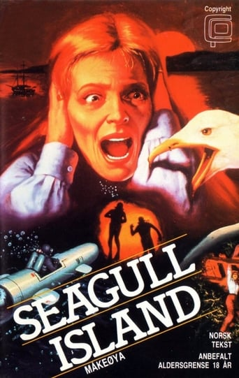 Poster of Seagull Island