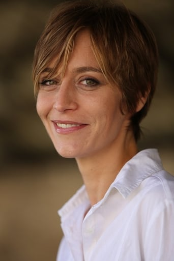 Image of Giulia Innocenti