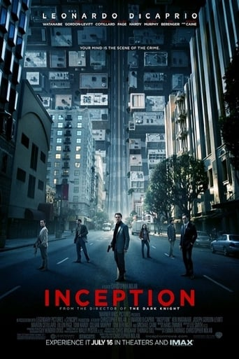 Inception: The Cobol Job