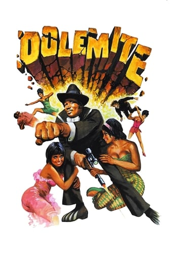 Poster of Dolemite
