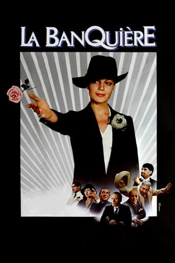 Poster of The Lady Banker
