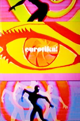 Poster of Eurotika!