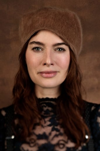 Image of Lena Headey