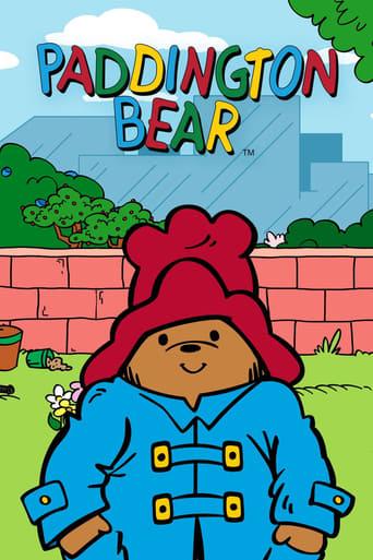 Poster of Paddington Bear