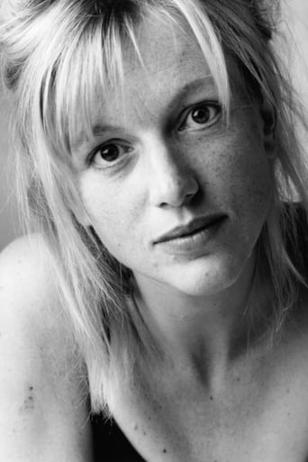 Image of Johanna ter Steege