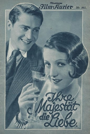 Poster of Her Majesty Love