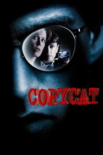 Poster of Copycat