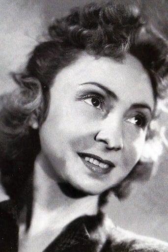 Image of Madeleine Renaud