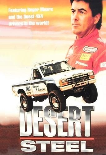 Poster of Desert Steel