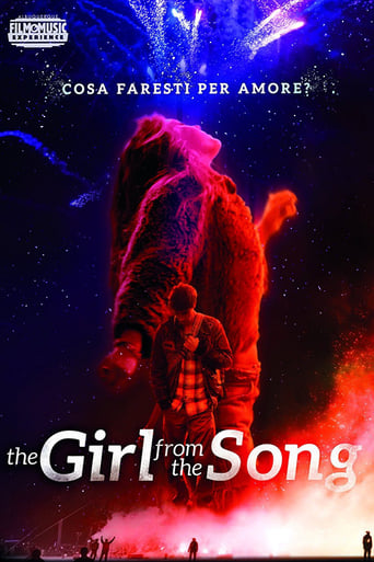 Poster of The girl from the song
