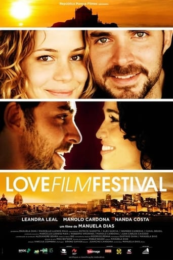 Poster of Love Film Festival