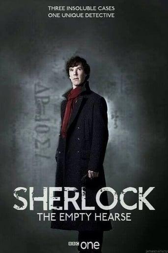 How old was Martin Freeman in Sherlock - The Empty Hearse